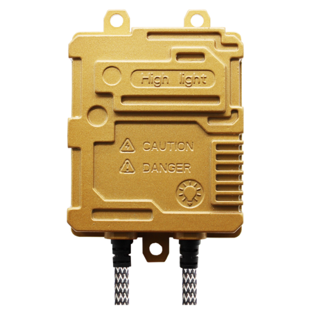 Блок розжига Ballast Gold High Light 12v 55w